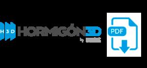 Brochure Hormigón 3D